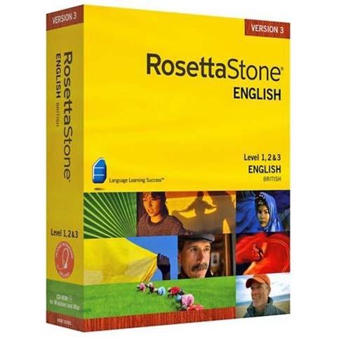 Rosetta Stone TOTALe 4.5.5